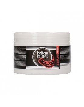 BOTTOM BUTTER LUBRICANTE ANAL 500ML VIBRASHOP
