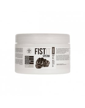 FIST IT SPERM - LUBRICANTE ANAL 500ML VIBRASHOP