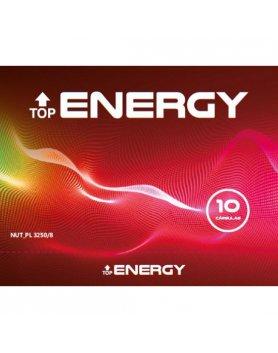 TOP ENERGY 10 CÁPSULAS VIBRASHOP