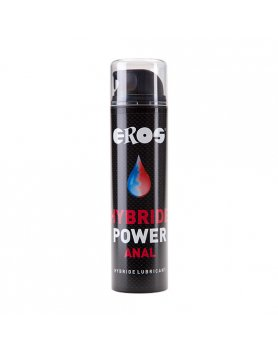 EROS HYBRIDE POWER LUBRICANTE ANAL 100ML VIBRASHOP