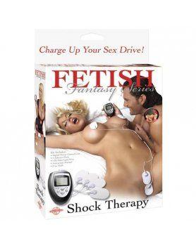 fetish fantasy shock therapy kit