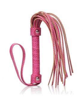 TICKLE ME PINK LÁTIGO BDSM VIBRASHOP