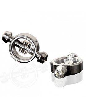metal worx pinzas magneticas de pezones