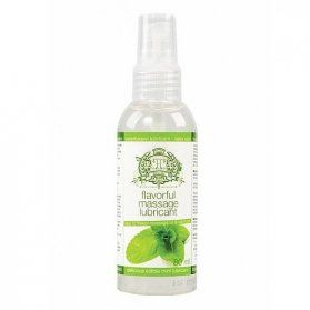 LUBRICANTE NATURAL MENTA TOUCHE VIBRASHOP