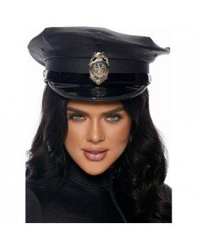 GORRA DE POLICÍA VIBRASHOP