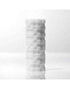MASTURBADOR MASCULINO 3D MODULE -EGG VIBRASHOP