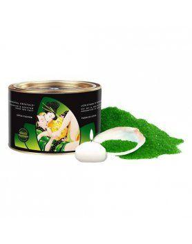shunga sales de baño aromatizadas flor de loto VIBRASHOP