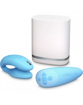 WE-VIBE CHORUS AZUL VIBRASHOP