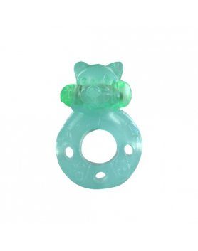 FLASH TEDDY - ANILLO VIBRADOR VIBRASHOP
