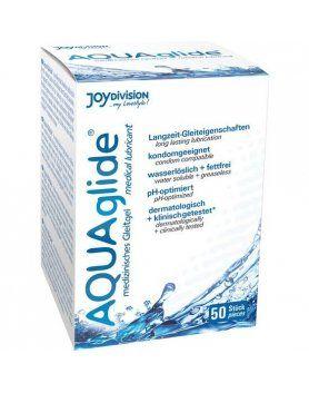 aquaglide lubricante 50 monodosis VIBRASHOP