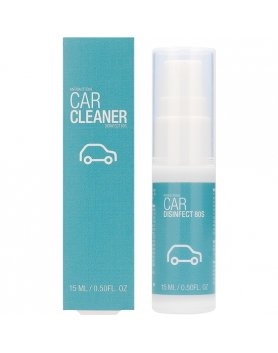ANTIBACTERIAL CAR DISINFECT 80S - 15ML VIBRASHOP