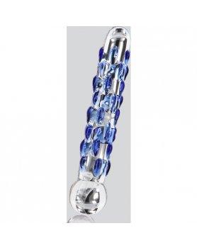 DIAMOND DAZZLER - PLUG DE CRISTAL VIBRASHOP