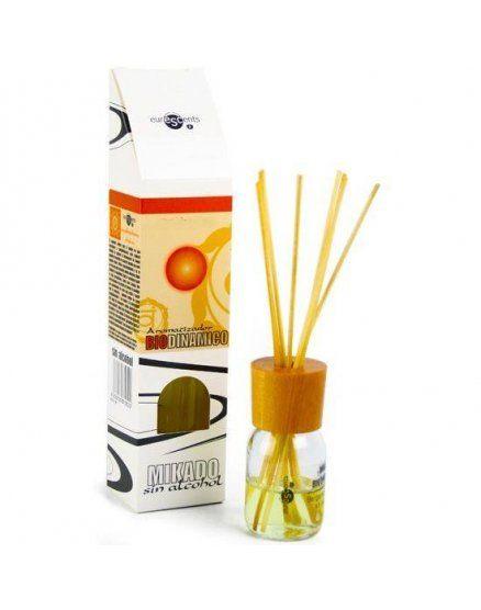 mikado aromatizador biodinamico miel de azahar VIBRASHOP