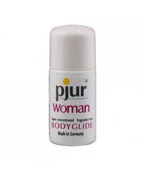 pjur women lubricante silicona 10 ml VIBRASHOP