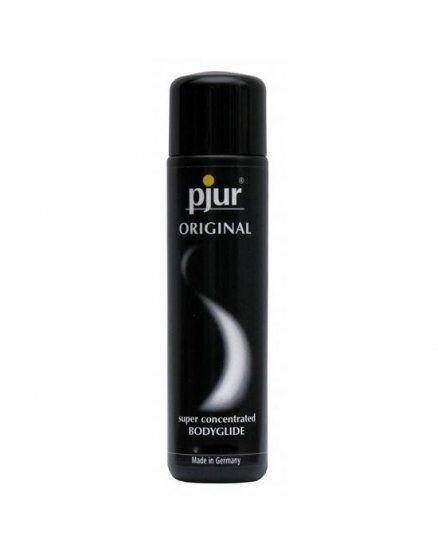 pjur original lubricante silicona 30 ml VIBRASHOP