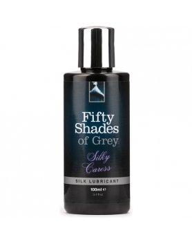 FIFTY SHADES OF GREY LUBRICANTE SILICONA - 100ML VIBRASHOP