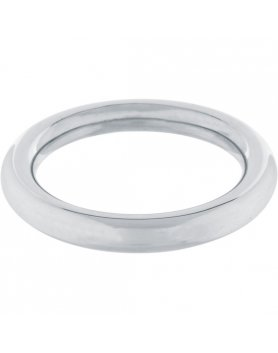 ANILLO COCKRING DE ACERO - 8 MM - 45 MM - METAL VIBRASHOP