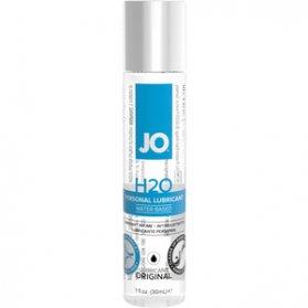 LUBRICANTE NATURAL DE H2O VIBRASHOP