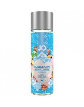 SYSTEM JO - CANDY SHOP H2O BUBBLEGUM LUBRICANTE 60 ML VIBRASHOP