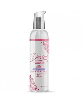 SWISS NAVY DESIRE LUBRICANTE BASE DE AGUA - 89ML VIBRASHOP