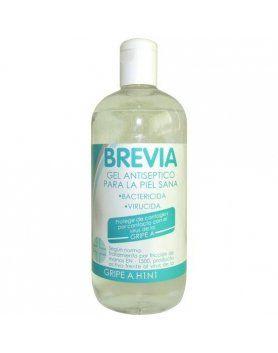 brevia gel antiseptico 500 ml