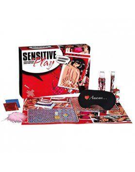 sensitive play