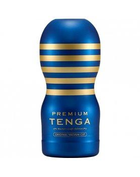 TENGA - PREMIUM ORIGINAL VACUUM CUP VIBRASHOP