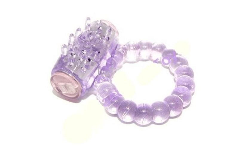 ¿Cómo usar un anillo vibrador?