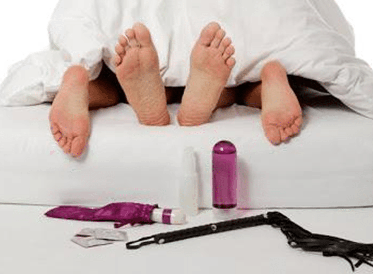 Los tres mejores juguetes sexuales para parejas ¡Descúbrelos! en Vibrashop