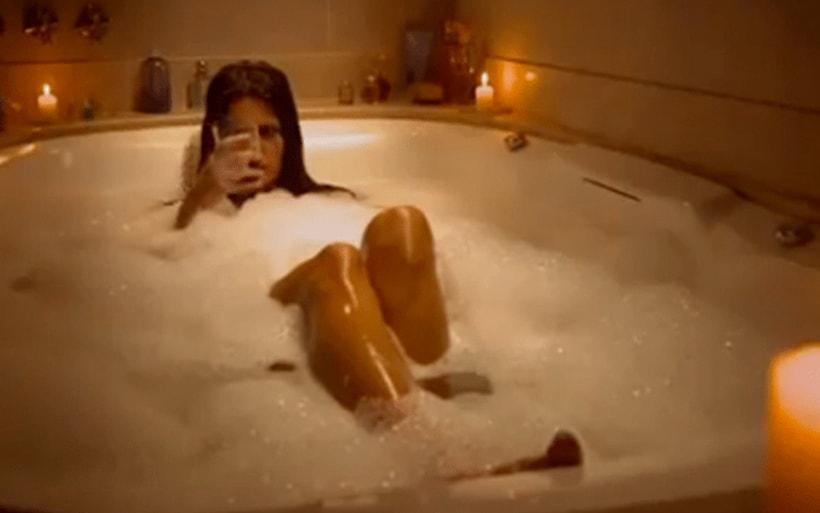 Las mejores espumas de baño para parejas. Selección de Vibrashop