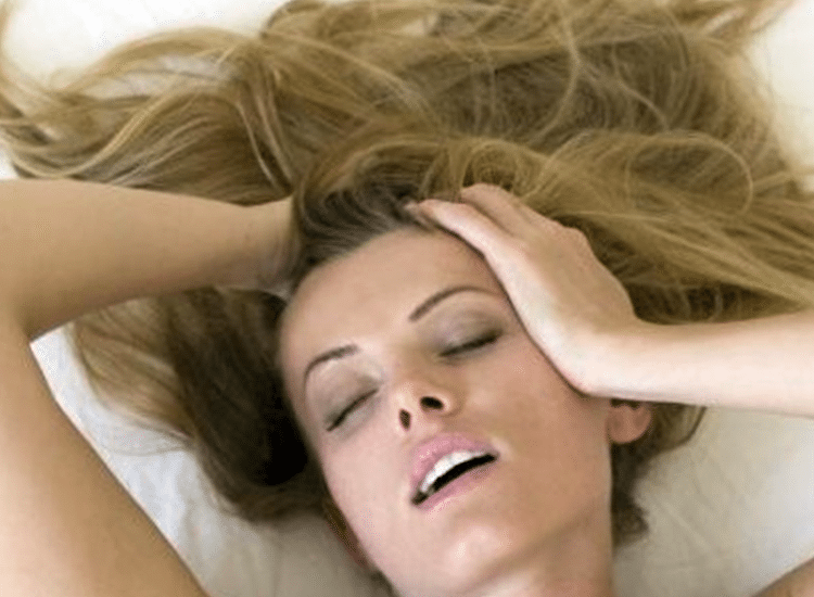 Aumentar la libido de la mujer ¿Que productos sexuales son los adecuados?