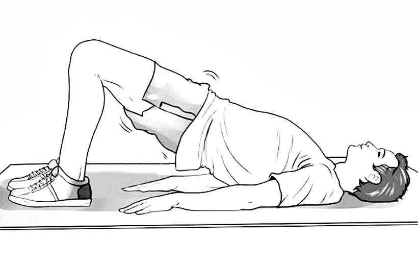 Hombres: ¿ Cómo hacer ejercicios kegel para evitar la eyaculación precoz ? explicado por Vibrashop
