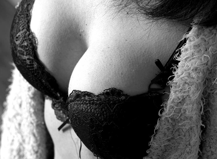 ¿Cómo tonificar los senos? Productos que te ayudarán