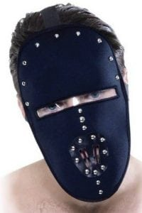 máscara sexual bdsm Vibrashop