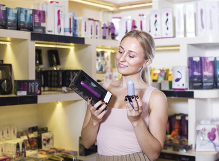 sex shop para mujeres